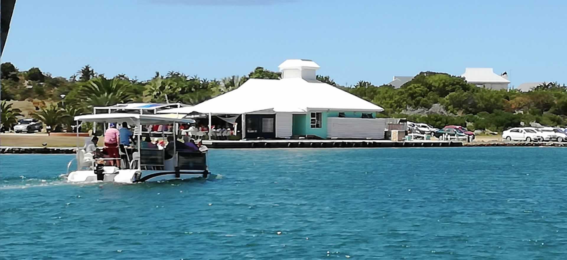Marina Martinique & Jeffreys Bay <br>South Africa